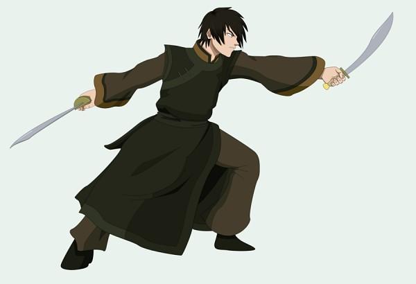 Tags: Anime, Avatar: The Last Airbender, Zuko, Artist Request