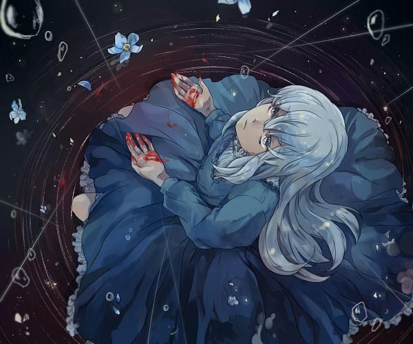 Zwei (Pandora Hearts) - Pandora Hearts