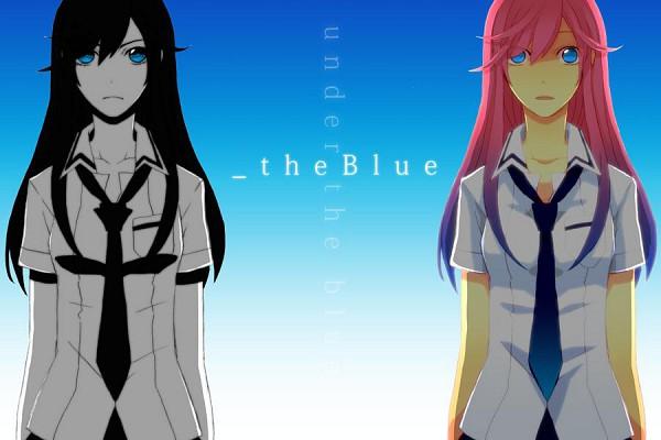 _theBlue - VOCALOID