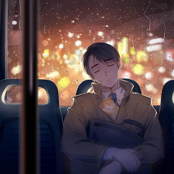 Tags: Anime, ajimita, Original