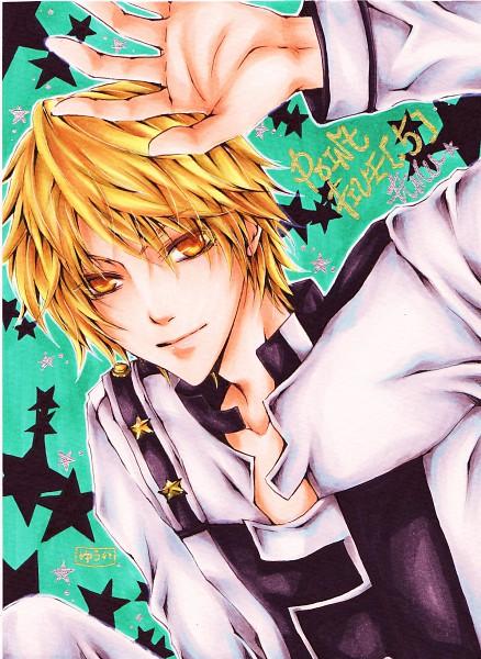Tags: Anime, Yu Ui, amu, Nico Nico Douga, Nico Nico Singer