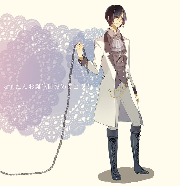 Tags: Anime, amu, Victorian Clothes, Kodona, Nico Nico Douga, Nico Nico Singer