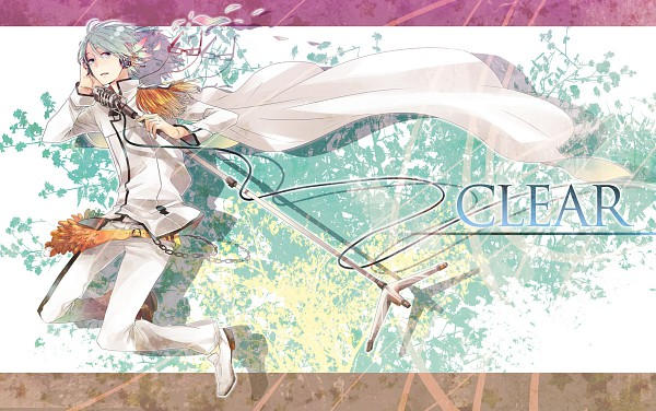 Tags: Anime, Taguko, clear (Nico Nico Singer), Enhance, Nico Nico Singer, Pixiv, Nico Nico Douga, Pointfive(.5)