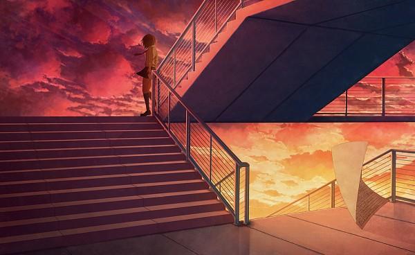 Tags: Anime, ehl, Original