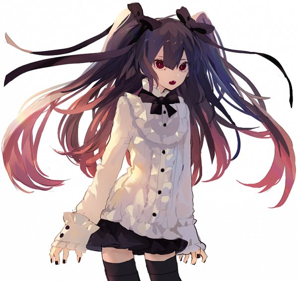 Tags: Anime, hamkunstar, Pixiv, Original