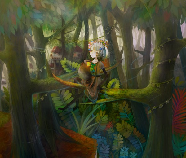 Tags: Anime, jasco, Pixiv, Original