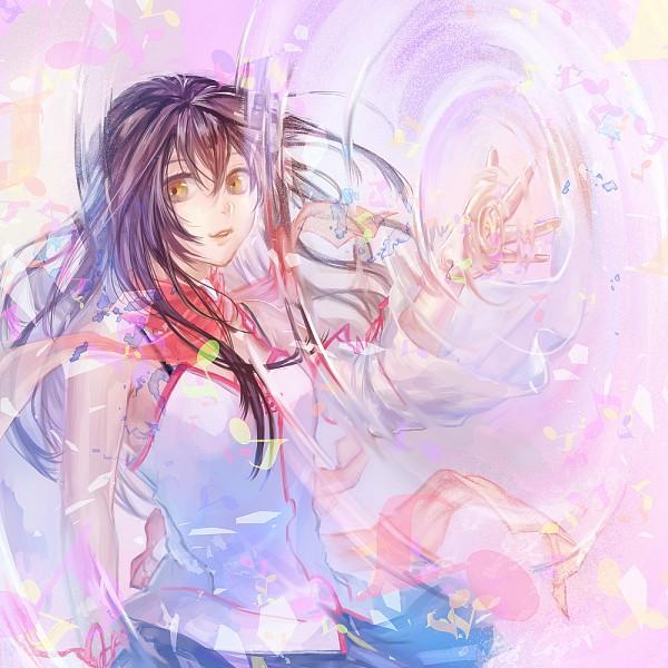 Tags: Anime, Ymkw, VOCALOID, kokone (VOCALOID), Fanart, Fanart From Pixiv, Pixiv