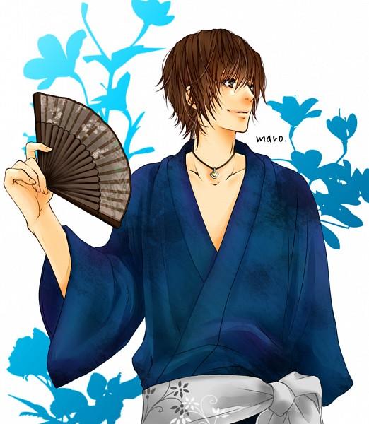 Tags: Anime, Pixiv Id 894885, maro., Nico Nico Singer
