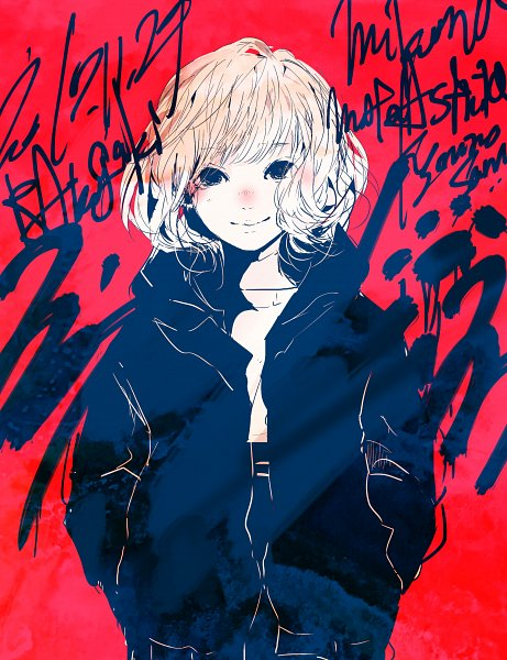 Tags: Anime, mikuma, Pixiv, Original