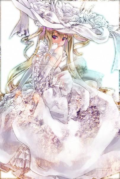 Tags: Anime, ne-on, Pixiv, Original, Mobile Wallpaper