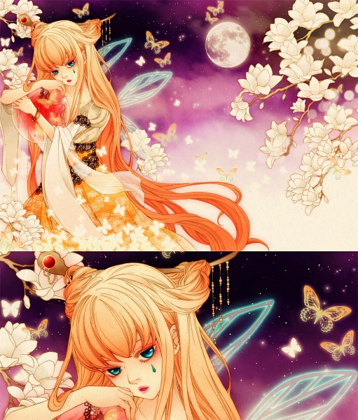 Tags: Anime, sizh, Original