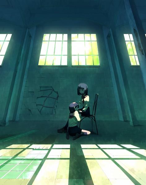 Tags: Anime, sou (Pixiv2760884), Pixiv, Original